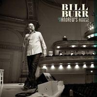 Bill Burr - Live at Andrew's House [New Vinyl LP]