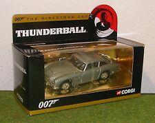 CORGI James Bond 007 Thunderball-astion Martin BD5-cc04306