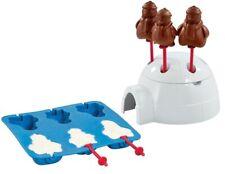 Mr Frosty Chocolat Glace Usine Frozen Plaisir Machine Ensemble de Jeux Âge 5+