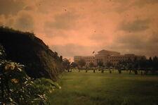 35mm Vintage Slide Philippines Manila Congress View From Intramuros 1967 L@@K!!!