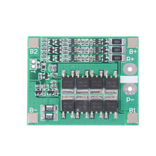 3S 11.1V 12.6V 25A Balance 18650 Li-ion Battery PCB Protection Board Module_L