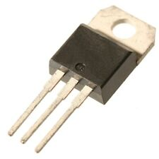 5x IRF530 Transistor N-MOSFET 100V 14A 88W TO220