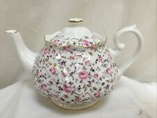 Royal Albert Rose Confetti Large Teapot