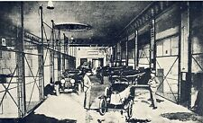 Autohaus Erich Bank Hannover Reklame & Historie 1924 NAG Apollo Opel Groß Garage