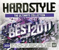 Hardstyle Best Of 2011 [CD]