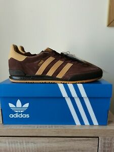 Adidas Mens Cord OG Trainers in size 8 - 99p Auction