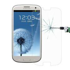 Tempered Glass 9H zu Samsung Galaxy S3 / LTE / Neo - Handy Display Schutz Glas