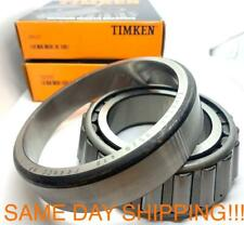 "39585/39520 2.5x4.4375x1.1875"" Timken Single Row Taper Roller Bearing SET 279"