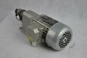 LENZE Gear Motor EN60034