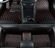 Fit Ford Focus 2006-2017 Floor Mats FloorLiner Carpets Waterproof FLY5D