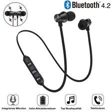 Bluetooth Kopfhörer In-Ear Sport Headset MIC Für HUAWEI Samsung iPhone LG (NEU)