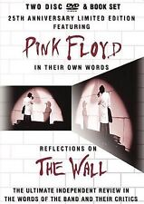 Inside Pink Floyd in Their Own Words:  Reflections On The Wall by