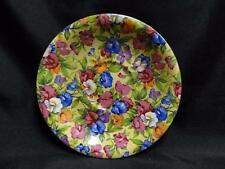 "Royal Winton Sweet Pea, Chintz, Yellow Background: 5 3/4"" Saucer (s) Only"