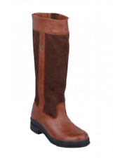 Ariat Windermere Waterproof Country Boots - Size UK 3 WAS £ 170.00 - NOW £144.50