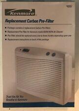 Kenmore 83157 Hepa Air Cleaner / Purifier Pre-Filter for Models 85254 & 83254