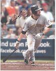 neil walker signed 8x10 autographed photo pittsburgh pirates auto mlb baseball