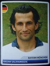 Panini 168 Hasan Salihamidzic Bayern München UEFA CL 2006/07