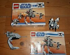 Clone Walker ™  Star Wars™  8014/  Clone Trooper™  Battlepack mit OVP !