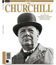 All About History Magazine CHURCHILL Issue 2 2019