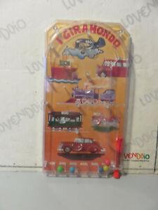 Pinball Machine Table for Children Years 80 I Globetrotter