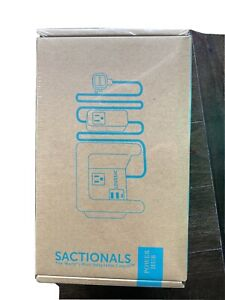 Sactionals Power Hub For 6 Series, Floor Model