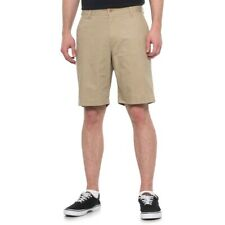 Bills Khakis Parker Poplin Khaki Shorts Mens Size 42 $60 NEW