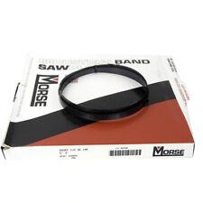 Mk Morse Zhedr14 54 Band Saw Blade 12 X 64 X 0025 14 Tpi