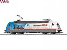 Märklin 39374 E-Lok BR 101 DB AG Epoche VI H0 1:87 NEU OVP