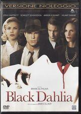 Black Dahlia (2006) DVD - EX NOLEGGIO