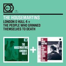 Housemartins,the - 2 for 1:London 0 Hull 4/the People Who Grinned... - CD