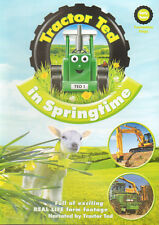 Tractor Ted In Springtime (DVD, 2007)