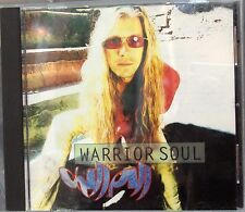 Warrior Soul - Chill Pill (CD 1993)
