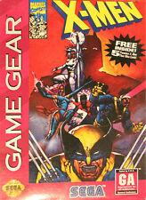 X-Men (Sega Game Gear, 1994)