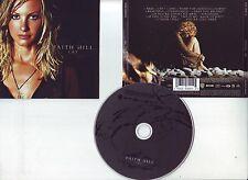 """FAITH HILL """" Cry """" (CD) 2002 -NEUF / NEW-"""
