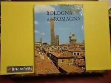 ART 5.921 ATTRAVERSO L'ITALIA NUOVA SERIE BOLOGNA E ROMAGNA 1964