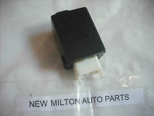 A GENUINE MITSUBISHI FTO DOOR LOCK CENTRAL LOCKING CONTROL UNIT RELAY MB852269