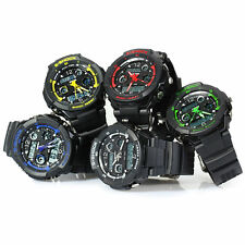 Unbranded Men's Analog & Digital Wristwatches