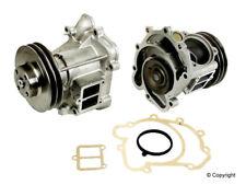 Meyle Engine Water Pump fits 1981-1985 Mercedes-Benz 380SL 380SEL 380SEC  MFG NU