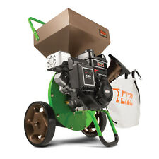 22753 LANDSCAPE K42 TAZZ 205cc BRIGGS MULCH CHIPPER SHREDDER MULCHER USED MODEL
