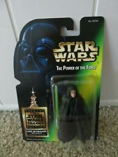 Rare - Star Wars The Power of the Force - Luke Skywalker Jedi Knight