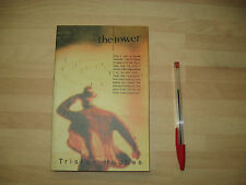 Tristan Hughes The Tower Signed Lined Dated PBO 1st debut short stories Anglesey