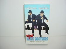 The Best of The Blues Brothers VHS Video Tape Movie