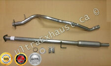 Ultra Exhaust 292-159 Exhaust Pipe