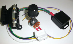 Corsa B C  - Electric power steering controller Kit - EPAS Kit - FUSE included