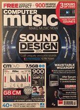 Computer Music Sound Design Free Samples Xfer Serum Waves Feb 2015 FREE SHIPPING