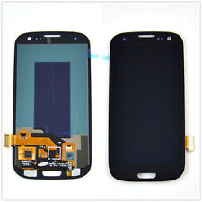 Front Full Black LCD Touch Screen Display Digitizer for Samsung Galaxy S3 i9300