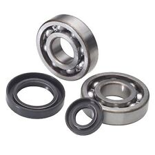 MOTOCROSS CRANKSHAFT BEARINGS & SEAL KIT - HONDA CR250 84-91 & CR500 84-01