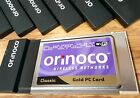 Orinoco 026258/A Classic Gold PC Card, wireless wifi 802.11b PCMCIA 128-bit