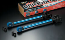 CUSCO ADJUSTABLE TOE CONTROL RODS For Silvia (200SX) S13/KS13 (CA18DE)