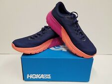 HOKA ONE ONE MACH 2 Women's Running Shoes Size 7 NEW (1099722 MBVB)